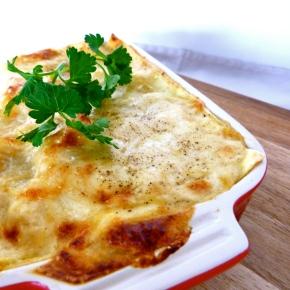 Lasagna à laMumma